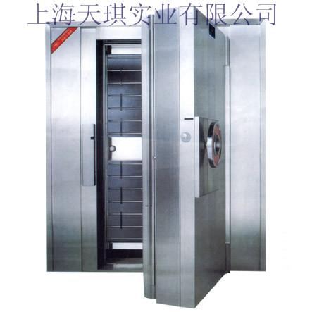 南京JKM(C)单开银行金库门