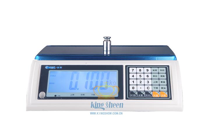 河北6kg电子计重桌秤