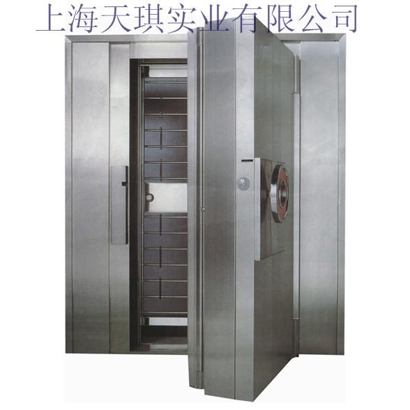 慈溪JKM(B)银行专用金库门