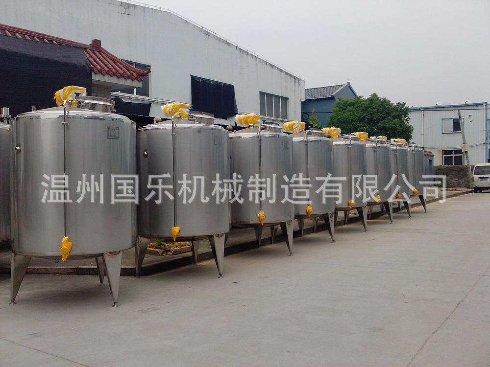 2吨发酵罐