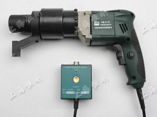 定扭矩可调电动扳手
