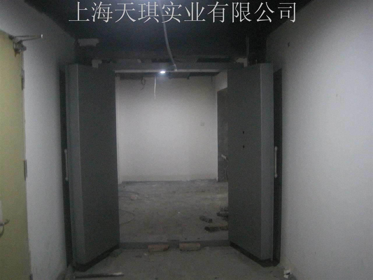 宜昌文物库房门