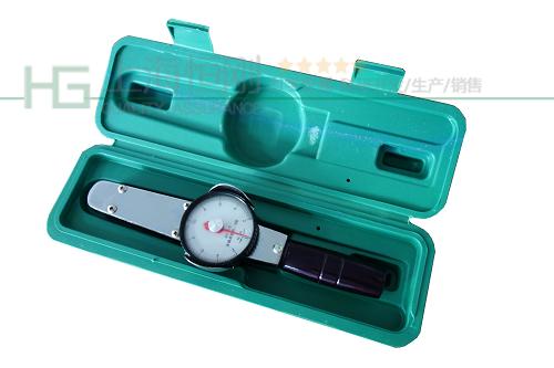 SGACD表盘式扭力扳手图片