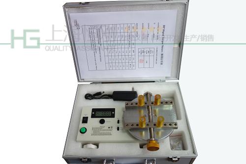 药瓶扭力测试仪