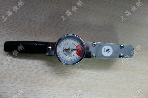 0-3N.m表盘扭矩扳手
