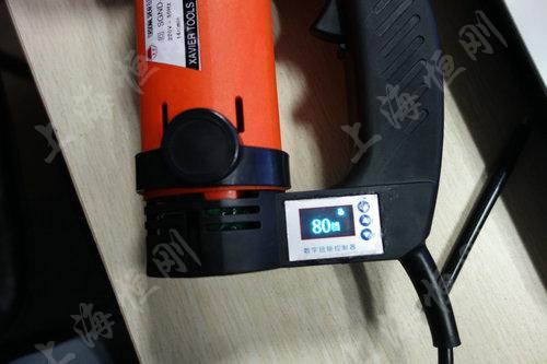 弯角型电动定扭矩扳手图片