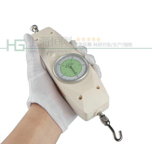 SGNK手持指针式推拉力计图片