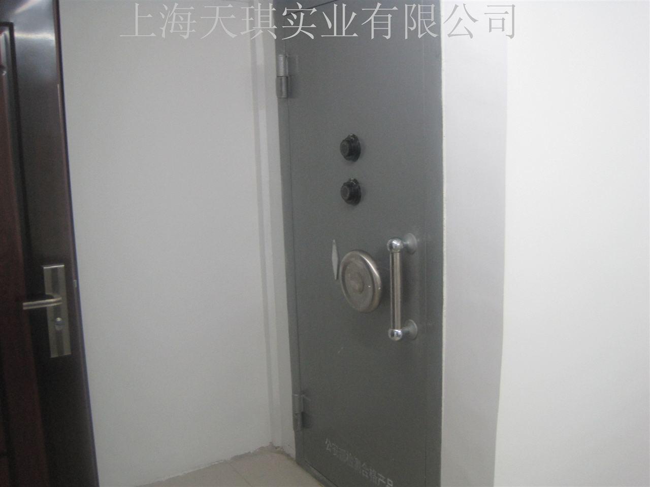 衢州金库保险门
